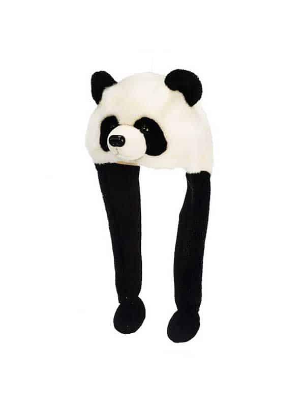 Kapa – panda 55cm