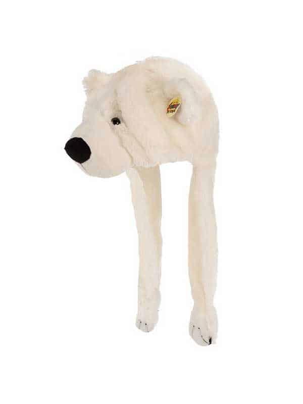 Kapa - polarni medo 55cm