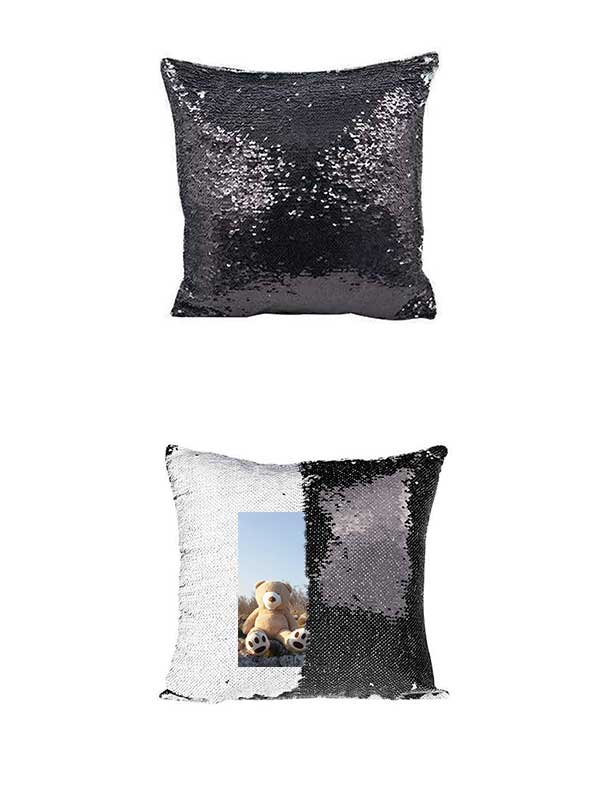 Magični jastuk – crni