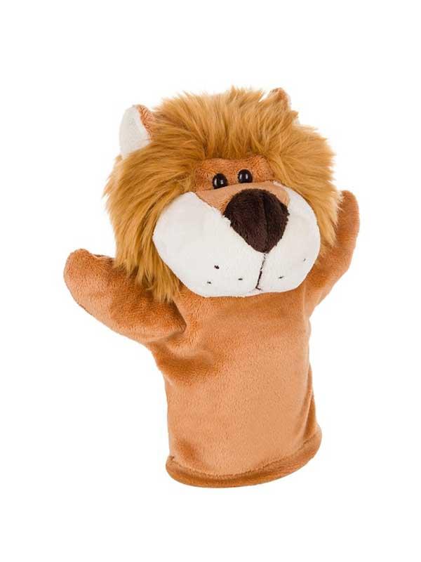 Lav – ručna lutka 23cm