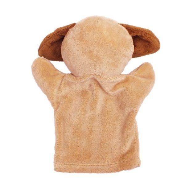 Ručna lutka pas 23cm