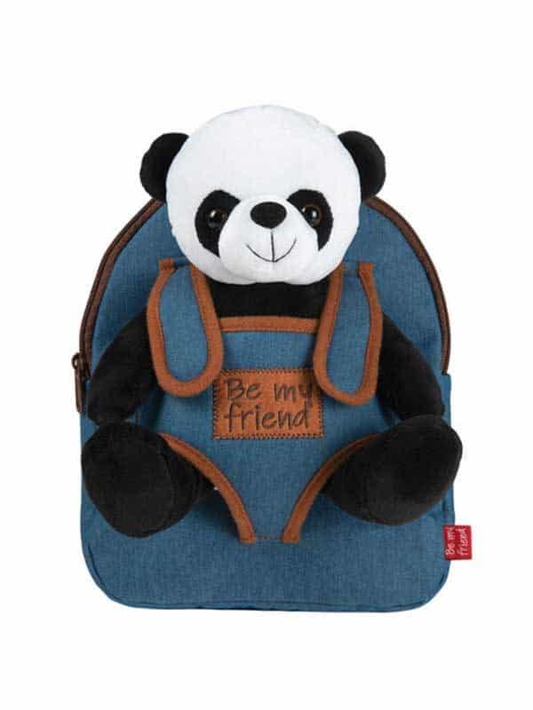 Rusak-+-plišana-panda-Paul-27cm-5