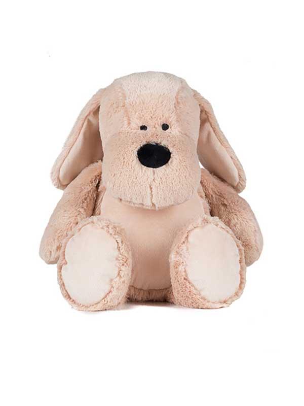 Plišani pas – smeđi 45cm