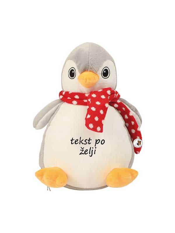 Plišani pingvin – 38cm
